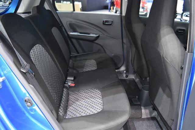 Suzuki Celerio - Lựa chọn mới cho người Việt trong phân khúc xe giá rẻ - Ảnh 8.