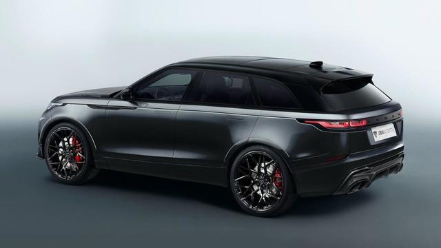 Mới xuất hiện tại các đại lý, SUV hạng sang Range Rover Velar đã có phiên bản độ - Ảnh 3.