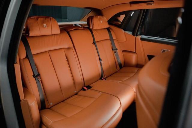 Xe siêu sang Rolls-Royce Phantom 2018 đã có mặt tại đại lý - Ảnh 9.