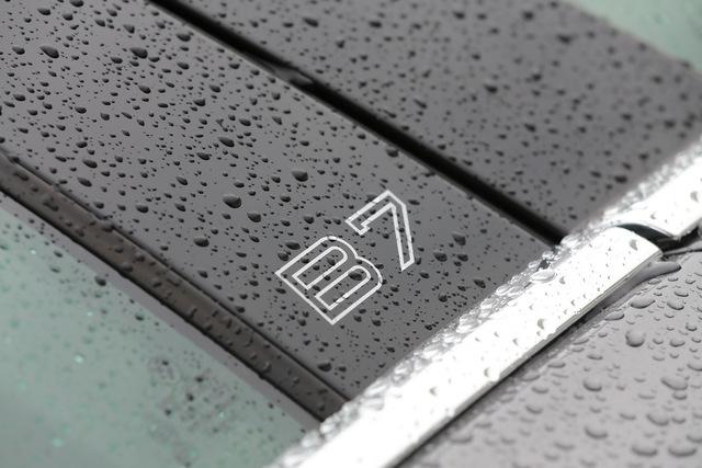 Alpina B7 Bi-Turbo 2017 - Phiên bản nhanh như siêu xe của BMW 7-Series - Ảnh 2.