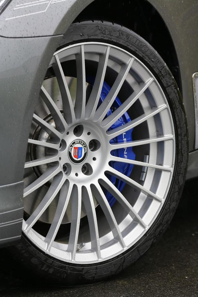 Alpina B7 Bi-Turbo 2017 - Phiên bản nhanh như siêu xe của BMW 7-Series - Ảnh 6.