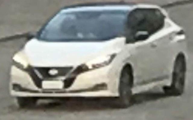 Nissan Leaf 2018 lộ diện trong nhà máy trước ngày ra mắt - Ảnh 3.