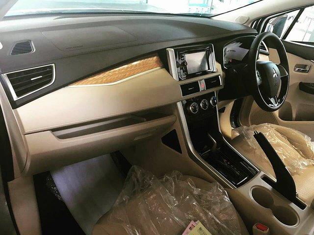 Cận cảnh Mitsubishi Xpander mới từ trong ra ngoài trước giờ ra mắt Đông Nam Á - Ảnh 5.