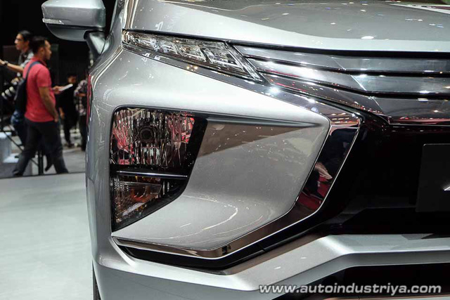 Xe MPV lai SUV cỡ nhỏ Mitsubishi Xpander chính thức trình làng tại Đông Nam Á - Ảnh 7.