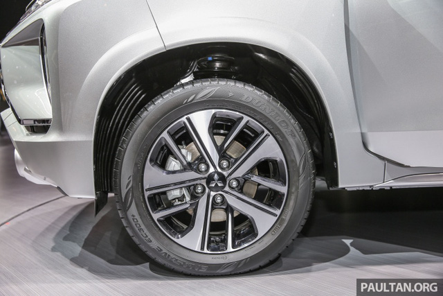 Xe MPV lai SUV cỡ nhỏ Mitsubishi Xpander chính thức trình làng tại Đông Nam Á - Ảnh 9.