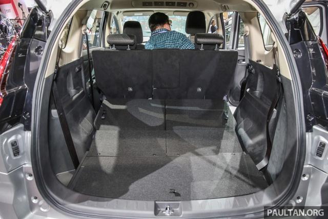 Xe MPV lai SUV cỡ nhỏ Mitsubishi Xpander chính thức trình làng tại Đông Nam Á - Ảnh 13.