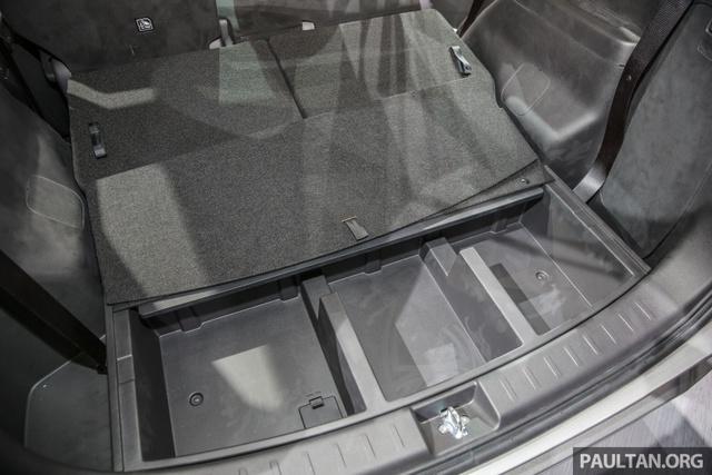 Xe MPV lai SUV cỡ nhỏ Mitsubishi Xpander chính thức trình làng tại Đông Nam Á - Ảnh 14.