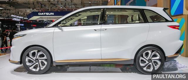 Cận cảnh cặp đôi xe concept hoàn toàn mới của Daihatsu - Ảnh 1.
