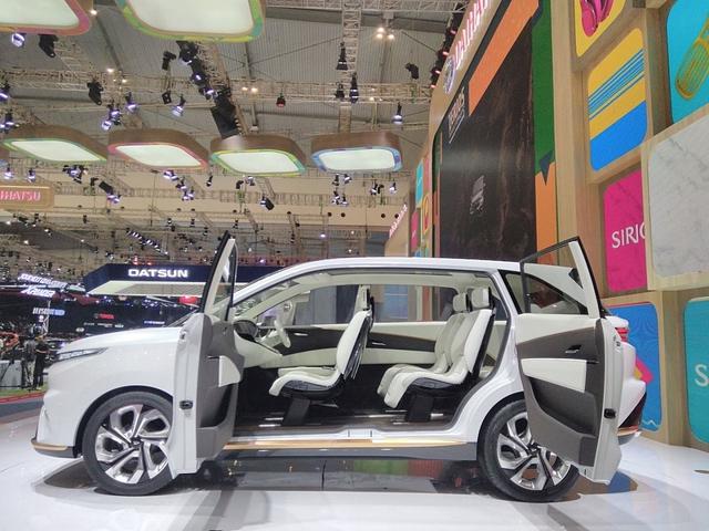 Cận cảnh cặp đôi xe concept hoàn toàn mới của Daihatsu - Ảnh 4.