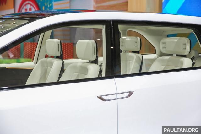 Cận cảnh cặp đôi xe concept hoàn toàn mới của Daihatsu - Ảnh 5.