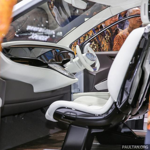 Cận cảnh cặp đôi xe concept hoàn toàn mới của Daihatsu - Ảnh 6.