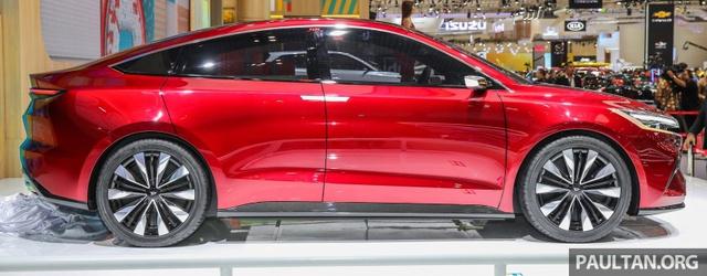 Cận cảnh cặp đôi xe concept hoàn toàn mới của Daihatsu - Ảnh 8.