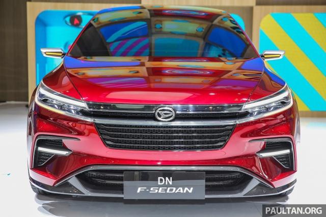 Cận cảnh cặp đôi xe concept hoàn toàn mới của Daihatsu - Ảnh 9.