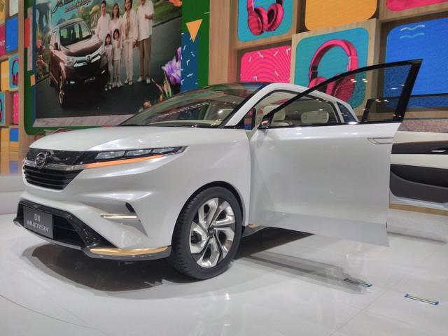 Cận cảnh cặp đôi xe concept hoàn toàn mới của Daihatsu - Ảnh 13.