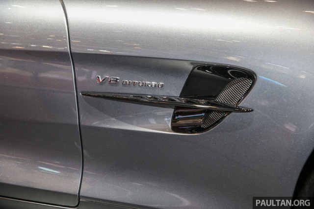 Diện kiến siêu xe Mercedes-AMG GT R bằng xương, bằng thịt tại Đông Nam Á - Ảnh 5.