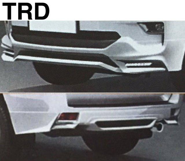 Toyota Land Cruiser Prado 2018 có cả phiên bản 5 và 7 chỗ, giá từ 735 triệu Đồng - Ảnh 4.