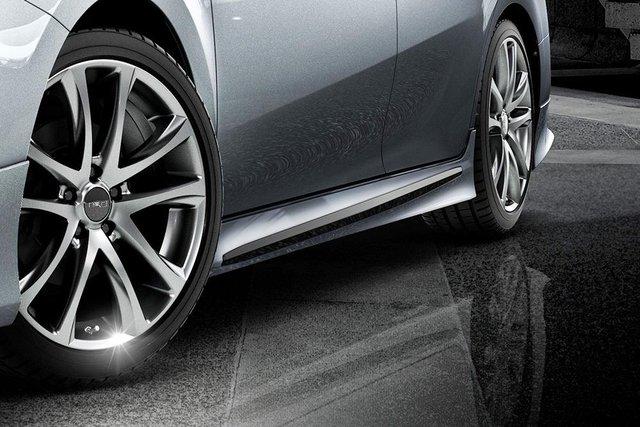 Chi tiết Toyota Camry 2018 phiên bản hầm hố hơn với gói phụ kiện TRD chính hãng - Ảnh 5.