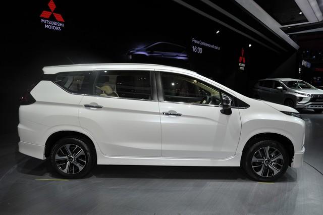 Vừa ra mắt, Mitsubishi Xpander sẽ về Việt Nam đã bán chạy như tôm tươi - Ảnh 2.
