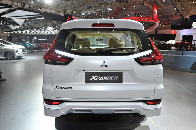 Vừa ra mắt, Mitsubishi Xpander sẽ về Việt Nam đã bán chạy như tôm tươi - Ảnh 3.
