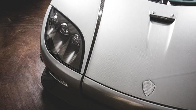 Floyd Mayweather lỗ nặng khi bán siêu xe dệt kim cương Koenigsegg CCXR Trevita - Ảnh 3.