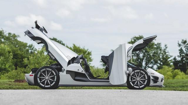 Floyd Mayweather lỗ nặng khi bán siêu xe dệt kim cương Koenigsegg CCXR Trevita - Ảnh 5.