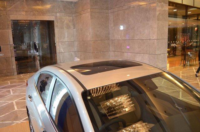 Phát thèm với xe chưa đến 300 triệu Đồng Hyundai Verna 2017 vừa ra mắt Ấn Độ - Ảnh 13.