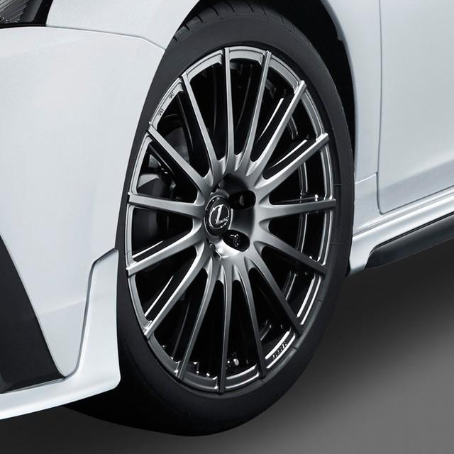 Xe từng bị chê hết lời Lexus CT 200h có phiên bản TRD thể thao hơn - Ảnh 2.