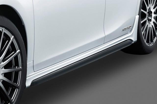 Xe từng bị chê hết lời Lexus CT 200h có phiên bản TRD thể thao hơn - Ảnh 3.