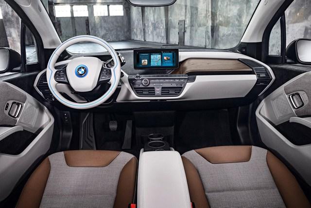 BMW i3S 2018 - Xe đô thị thể thao và mạnh mẽ hơn - Ảnh 5.