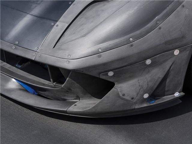 Ferrari rao bán mô hình dùng trong hầm gió của 812 Superfast với giá cao hơn xe thật - Ảnh 1.