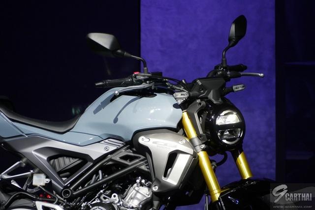 Xe naked bike Honda CB150R ExMotion chính thức trình làng tại Đông Nam Á - Ảnh 2.