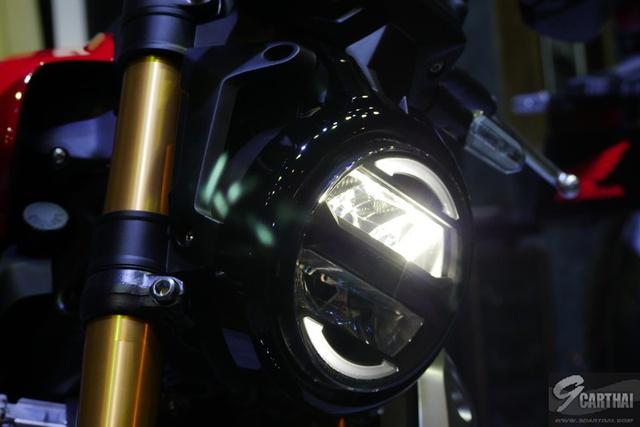 Xe naked bike Honda CB150R ExMotion chính thức trình làng tại Đông Nam Á - Ảnh 5.