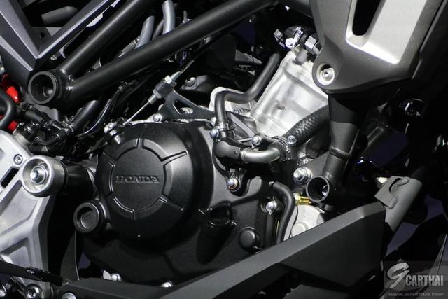 Xe naked bike Honda CB150R ExMotion chính thức trình làng tại Đông Nam Á - Ảnh 9.