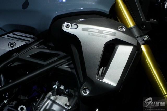 Xe naked bike Honda CB150R ExMotion chính thức trình làng tại Đông Nam Á - Ảnh 10.
