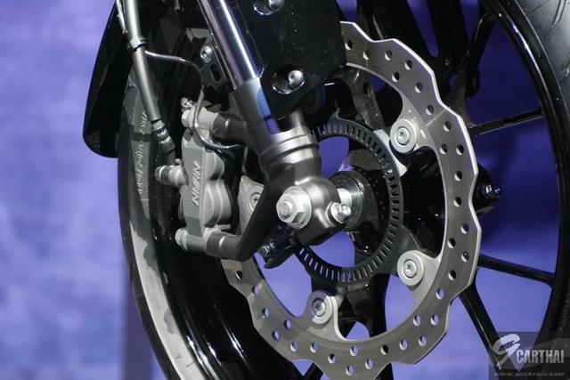 Xe naked bike Honda CB150R ExMotion chính thức trình làng tại Đông Nam Á - Ảnh 12.