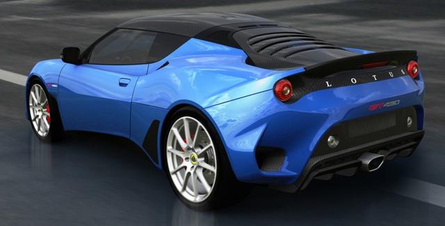 Evora GT430 Sport - Xe đường phố nhanh nhất trong lịch sử hãng Lotus - Ảnh 1.