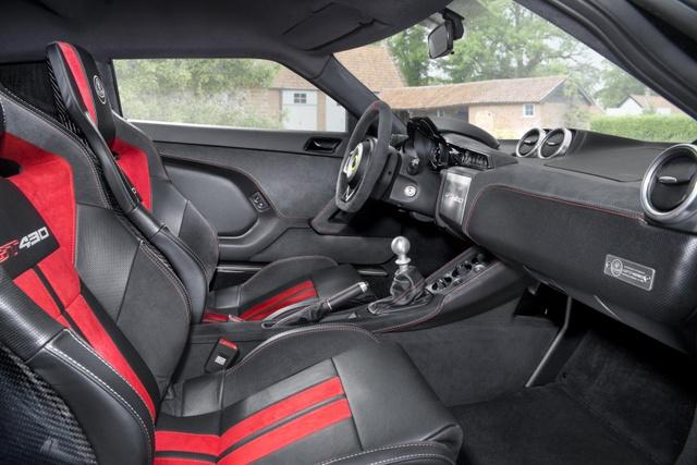Evora GT430 Sport - Xe đường phố nhanh nhất trong lịch sử hãng Lotus - Ảnh 4.