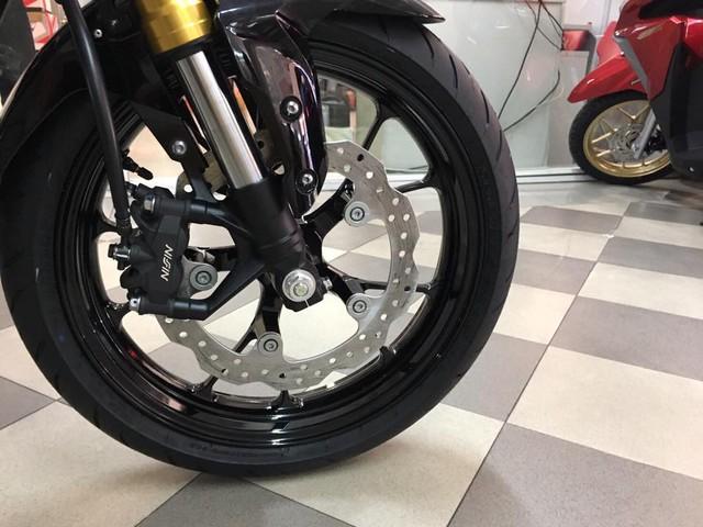 Lần đầu nghe tiếng pô của naked bike Honda CB150R ExMotion mới ra mắt - Ảnh 3.
