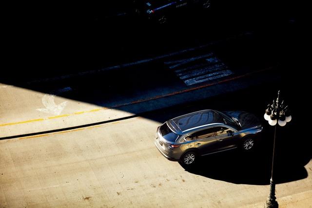 Crossover 3 hàng ghế Mazda CX-8 chính thức trình làng, giá từ 659 triệu Đồng - Ảnh 13.