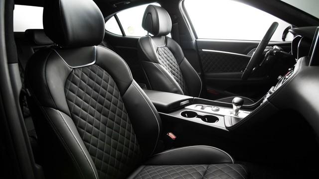 Sedan thể thao Genesis G70 chính thức trình làng, cạnh tranh BMW 3-Series và Mercedes-Benz C-Class - Ảnh 14.