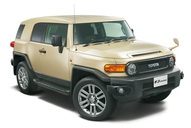 Xe bán tải Toyota Hilux quay trở về quê nhà Nhật Bản sau 13 năm vắng bóng - Ảnh 2.