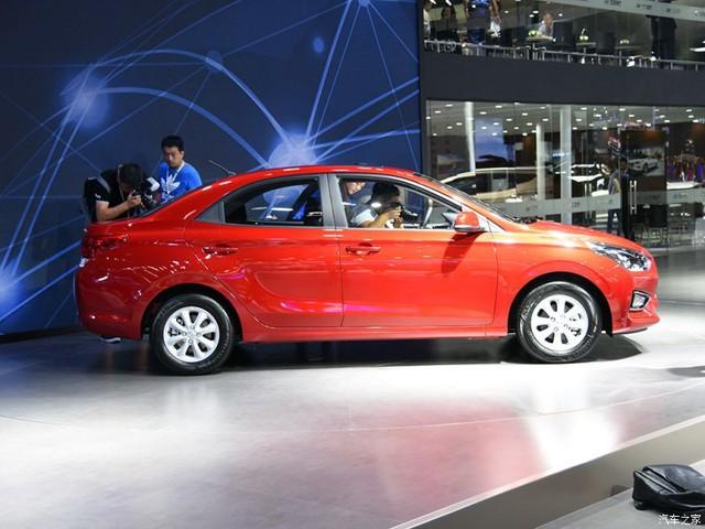 Phiên bản bình dân của Hyundai Accent được bày bán với giá chưa đến 180 triệu Đồng - Ảnh 4.