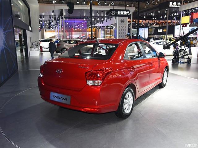 Phiên bản bình dân của Hyundai Accent được bày bán với giá chưa đến 180 triệu Đồng - Ảnh 5.