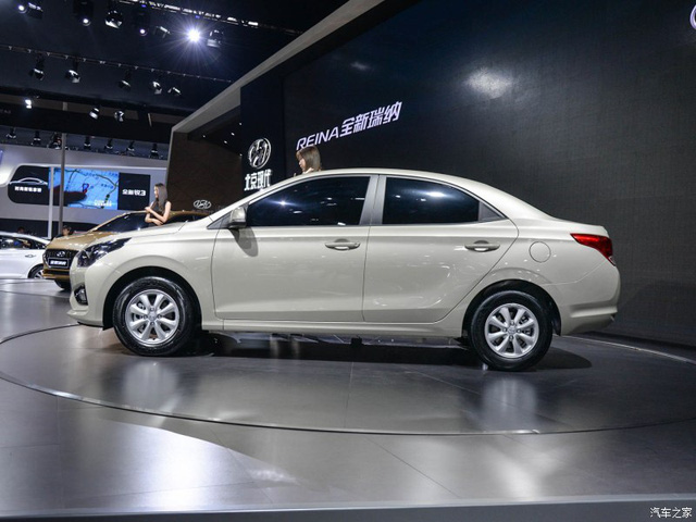 Phiên bản bình dân của Hyundai Accent được bày bán với giá chưa đến 180 triệu Đồng - Ảnh 10.