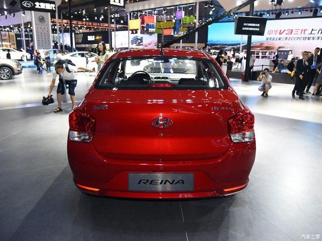 Phiên bản bình dân của Hyundai Accent được bày bán với giá chưa đến 180 triệu Đồng - Ảnh 11.
