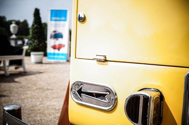 Làm quen với chiếc Rolls-Royce có một không hai được dùng làm xe đi săn của một Tiểu vương - Ảnh 3.