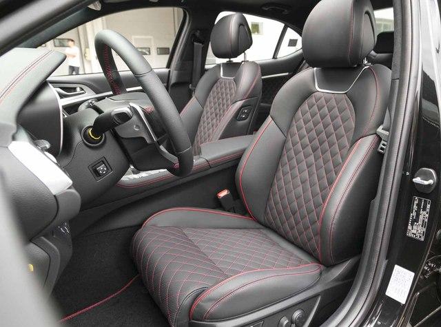 Đây là diện mạo bằng xương, bằng thịt của sedan thể thao Genesis G70 mới ra mắt - Ảnh 11.