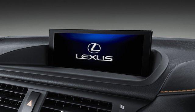 Xe sang Lexus CT200h 2017 ra mắt Đông Nam Á với giá 1,37 tỷ Đồng - Ảnh 2.