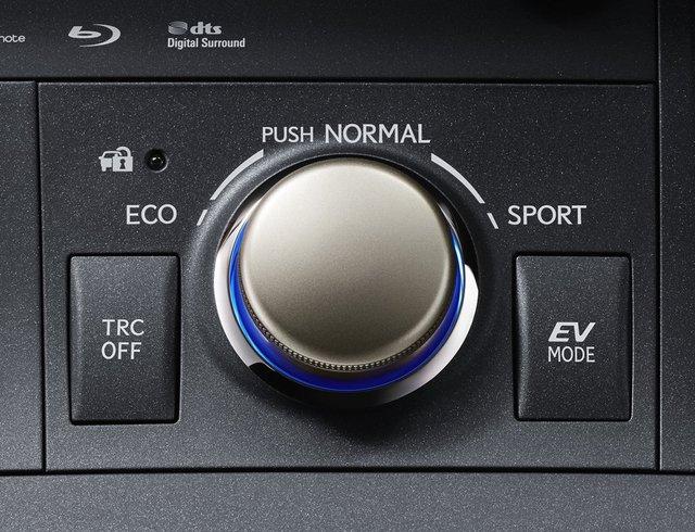 Xe sang Lexus CT200h 2017 ra mắt Đông Nam Á với giá 1,37 tỷ Đồng - Ảnh 4.