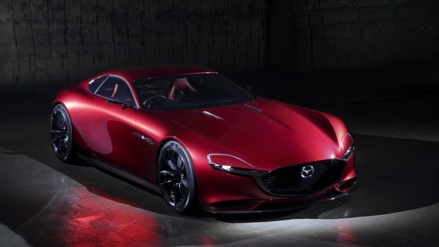 Rộ tin đồn Mazda6 2020 sẽ dùng khung gầm của xe sang Lexus - Ảnh 1.